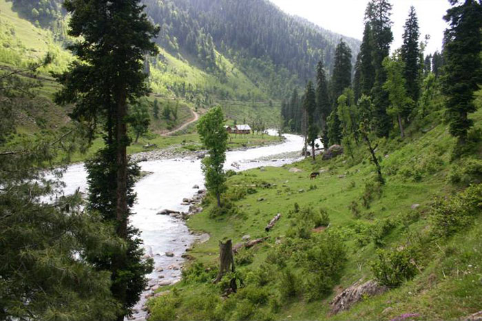 Beauty of Pahalgam