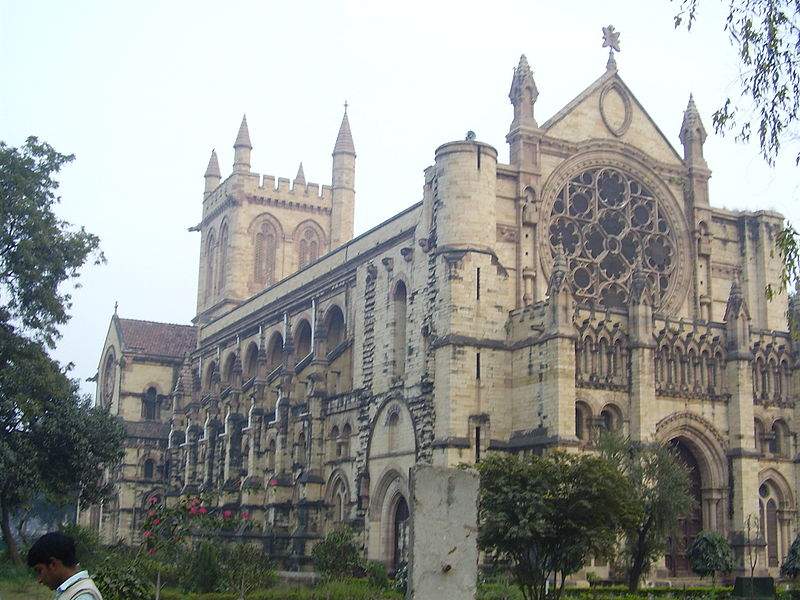 Cathedrals of India