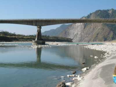 Changlang Bridge