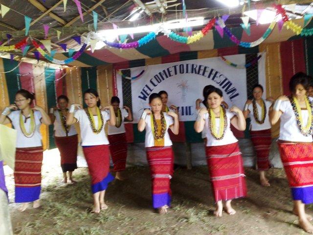 Changlang Dree