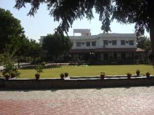 Chitvan Hotel - Ajmer Package