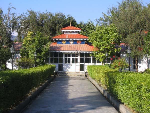 Chorus Museum