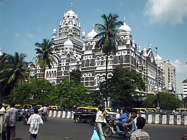 Churchgate