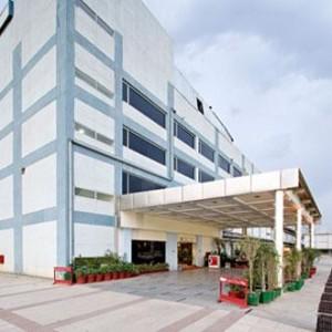 Clarks inn - Pacific Mall, Ghaziabad