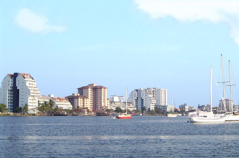 Cochin City