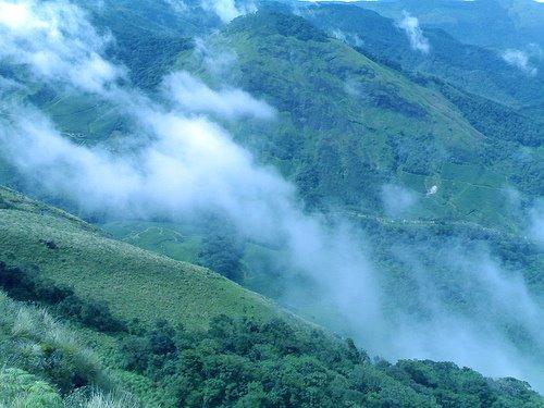 Devikulam View, Munnar