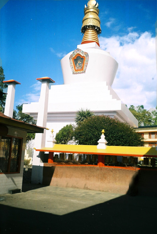Dodrulchorten Stupa