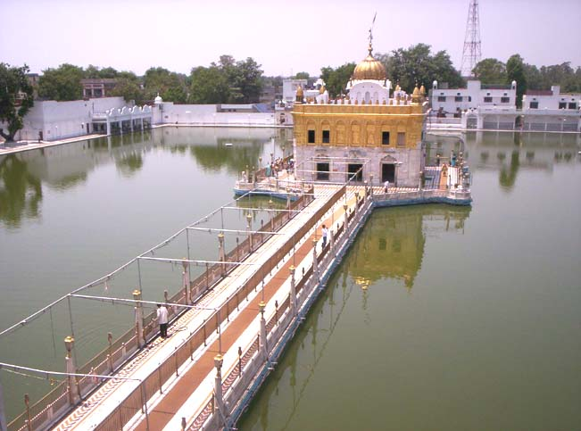 Durgiana mandir amritsar