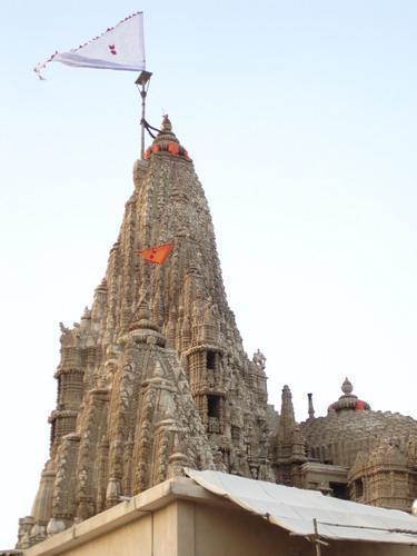 Dwarka Krishna Temple Dwarka