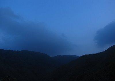 Enchanting View of Nokrek National Park