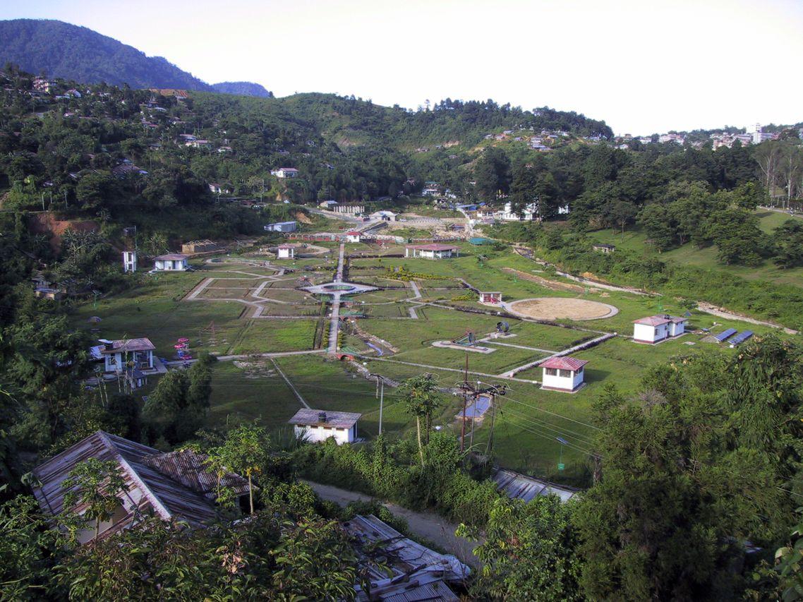Energy Park Itanagar