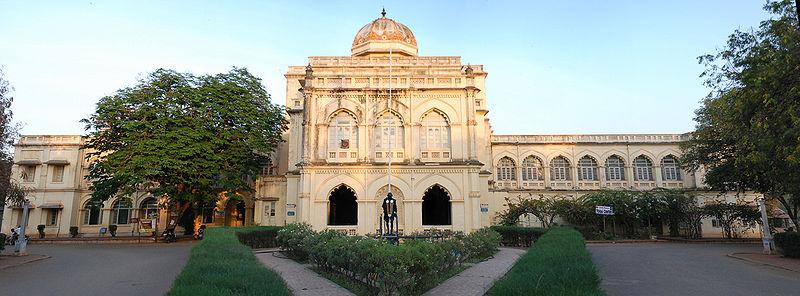 Gandhi Museum Madurai