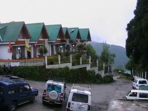 Fortune Resort Central, Darjeeling