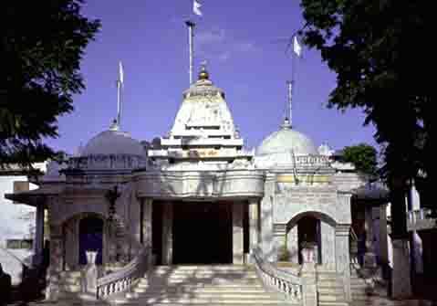 Ghantakarna Mahavir Temple