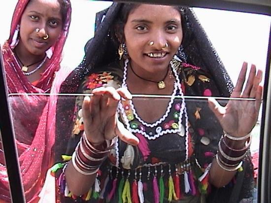 Hariyana Women