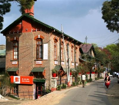 Heritage of Kasauli
