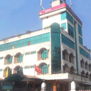 Hotel Ajay International, Allahabad Package