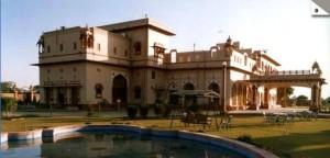 Hotel Basant Vihar Palace, Bikaner