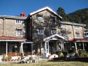 Hotel Chevron Fairhavenans, Nainital
