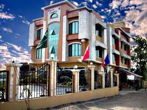 Hotel Doon Castle, Dehradun