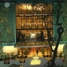 Hotel Gandharv Residency, Pune
