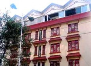 Hotel Golden Pagoda, Gangtok