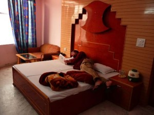Hotel Gyan Heritage, Haridwar