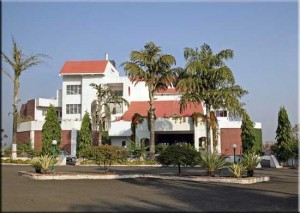 Hotel Lake View, Bhopal