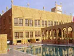 Hotel Mahadev Palace, jaisalmer