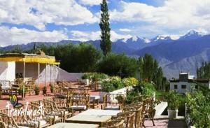 Hotel Omasila, Ladakh