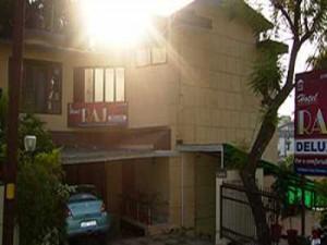 Hotel Raj Deluxe, Dehradun