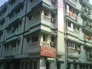 Hotel Sonar bangla, Digha