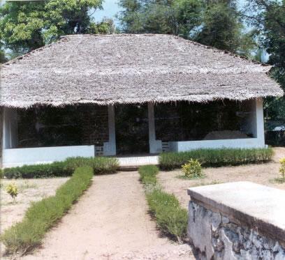 House Of Kunjhali Marakkar