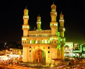 Hyderabad Char Minar