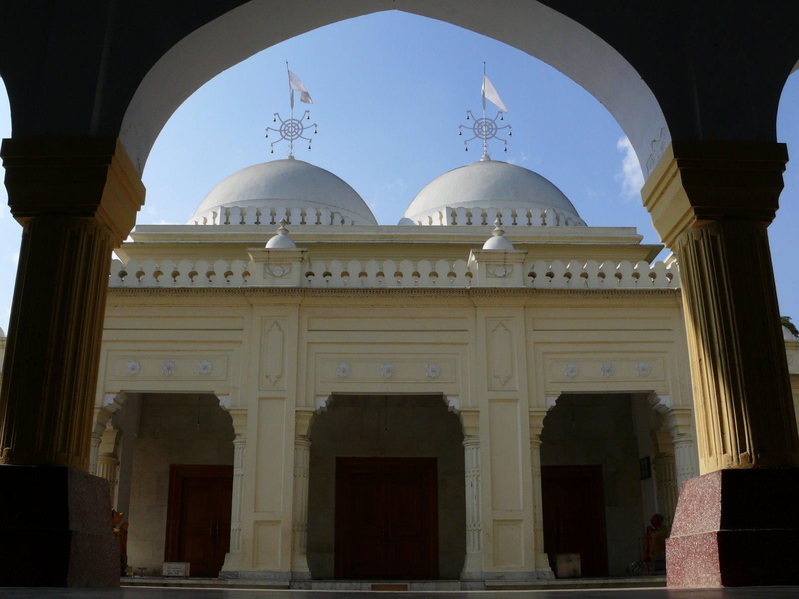 Imphal Sri Govindajee Mandir