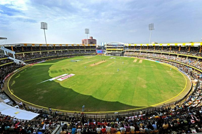 Indore Cricket Stadium