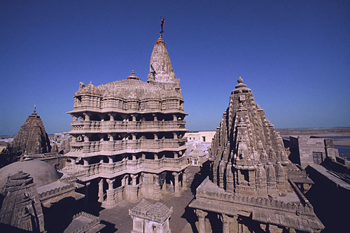 Jagatmandir temple