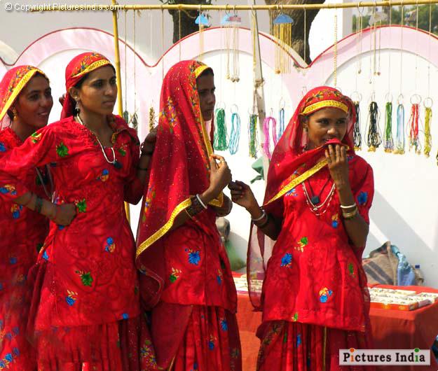 Rajasthan Dress