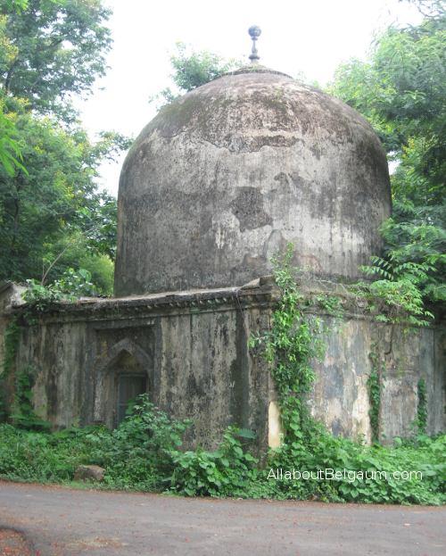 Jamia Masjid Belgaum