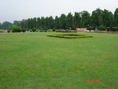 Jamshedpur park