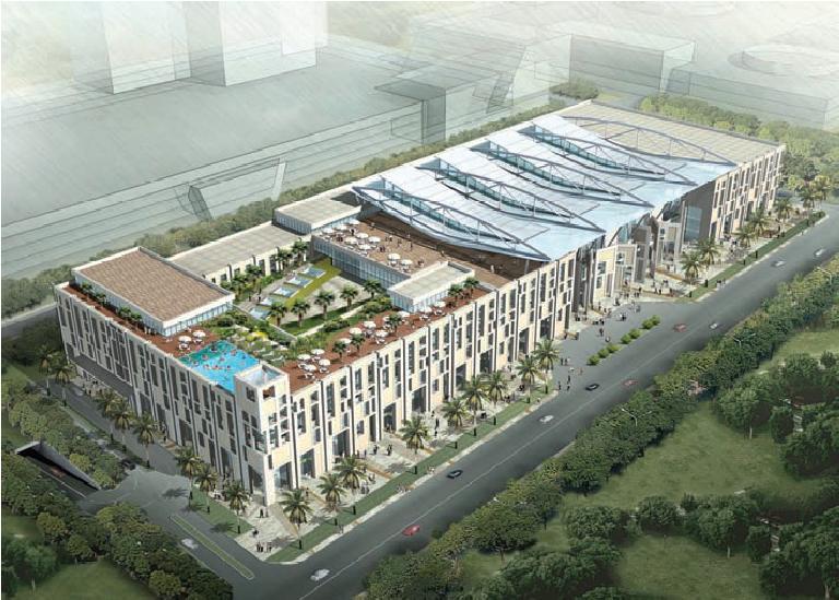 Jodhpur Mall Ranchi