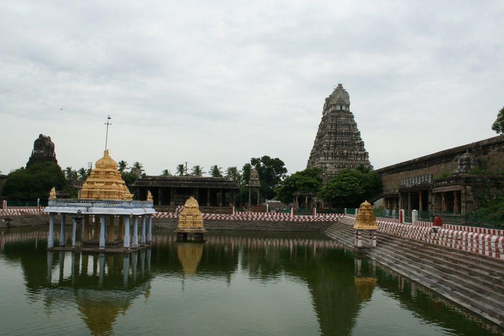 Kanchipuram  Devarajaswami temple