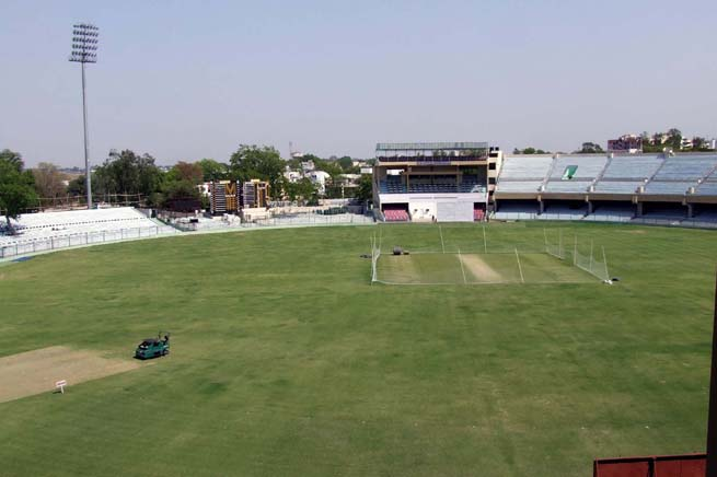 Kanpur Green Park Stadium