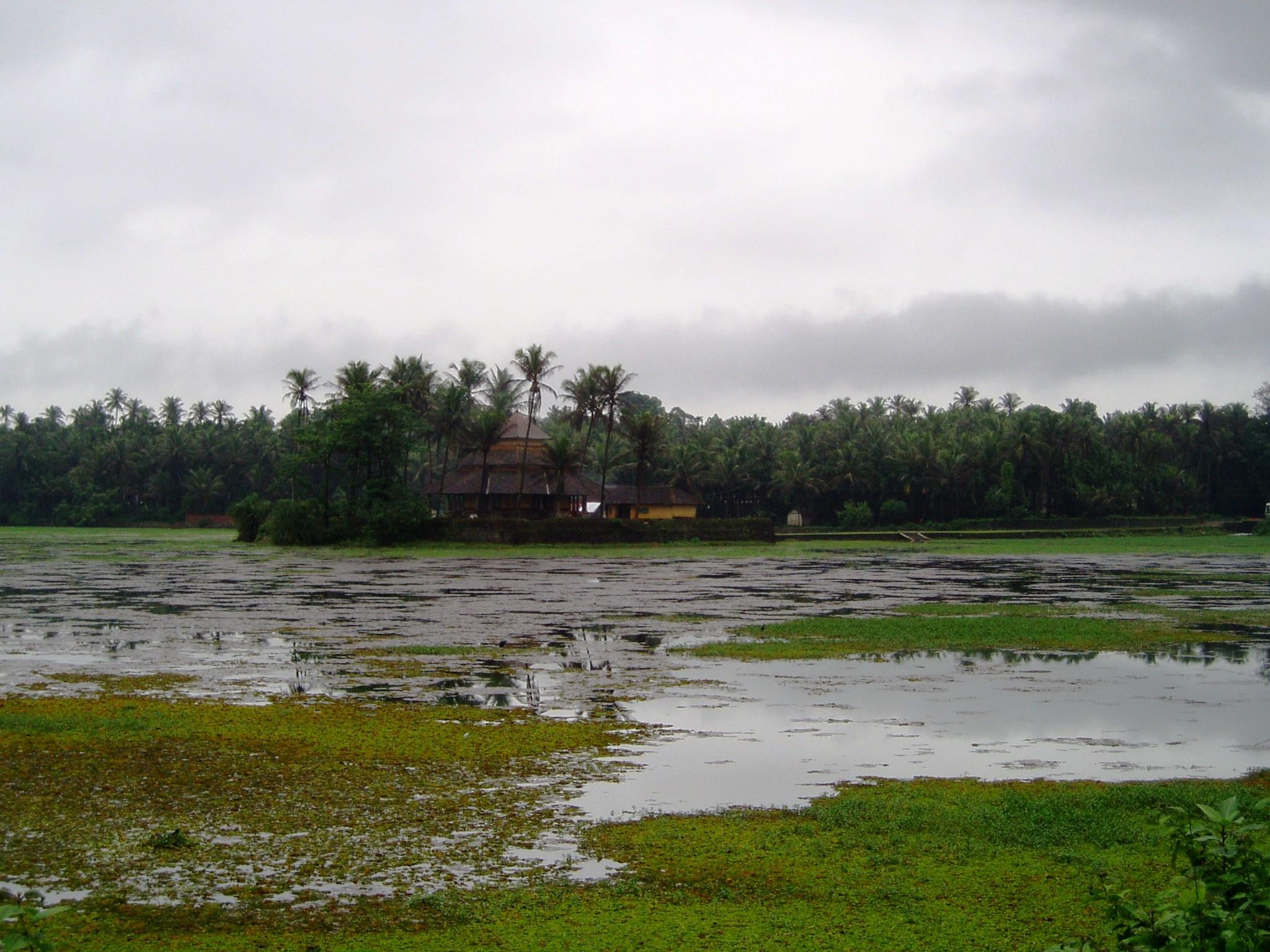 Karkala Jain Temple