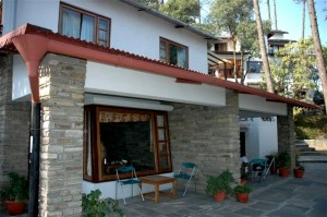 Kasaar Jungle Resort, Almora Package