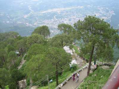 Katra View