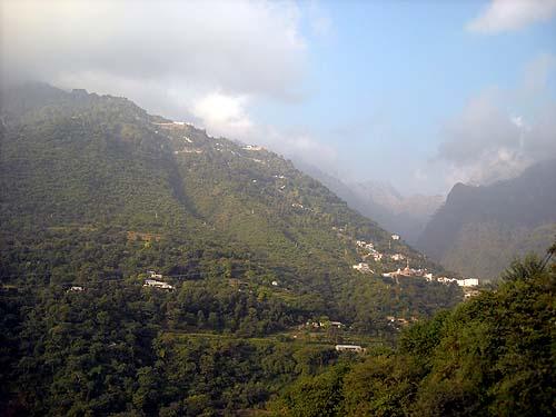 Katra Village