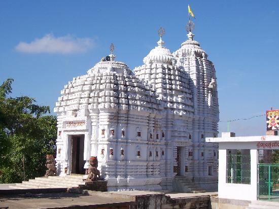 Khan Nagar Temple