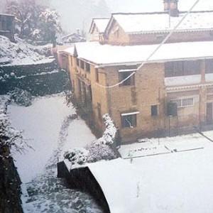 Khazanchand Mansion Hotel, Almora
