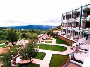 Krishna Orchard Resort, Mukteshwar